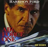 Air Force One By Jerry Goldsmith (1997-07-29)