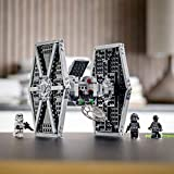 LEGO Star Wars Imperial TIE Fighter 75300 Building