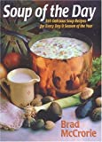 Soup of the Day, Brad McCrorie, 1550417436