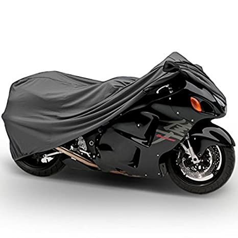 Motorcycle Bike Cover Travel Dust Storage Cover For Kawasaki Ninja 650R 650 R