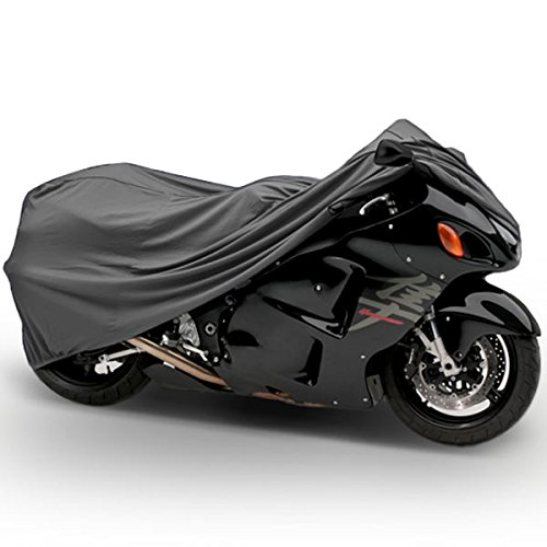 Motorcycle Bike Cover Travel Dust Storage Cover For Honda CBR1100XX CBR 1100 Blackbird