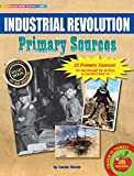 Gallopade Publishing Group Historical Documents Industrial Revolution Primary Sources Pack (9780635126030)