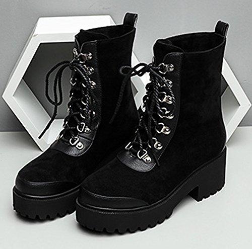 Femme Aisun Chaussures Neige Original De YTn7nO4g
