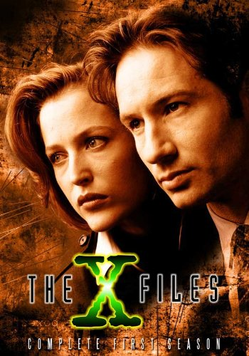X Files, The (TV) 11 x 17 TV Poster - Style A