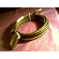 Madison Cable Corp AMP AWM Style 20276 60°C 30V VW-1 68-Pin/68-Pin External Universal SCSI Cable, 20276, CBL-410M510M-04 REV A, VOLEX 48/97, 13.5 Feet