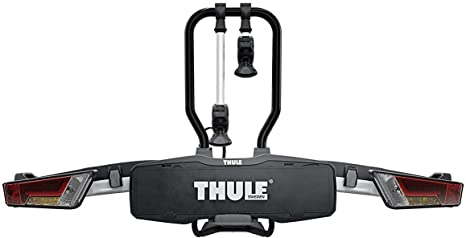 THULE 985000 XXL Fatbike Wheel Straps Felgenhaltebänder 2er Set