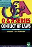Conflict of Laws, Jason Chuah and Alina Kaczorowska, 1859414133