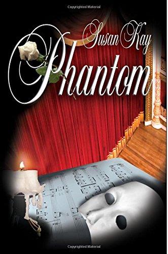 Read Online Phantom PDF