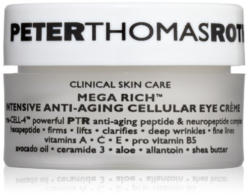 ga Rich Intensive Anti-Aging Cellular Eye Crème, 0.76 Ounce (Intensive Anti Aging Cream)