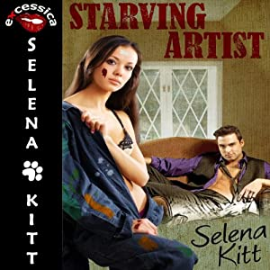 Starving Artist Audiobook