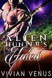 Download Alien Hunter's Fated - A SciFi Alien Abduction Romance in PDF ePUB Free Online