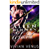 Alien Hunter's Fated - A SciFi Alien Abduction Romance