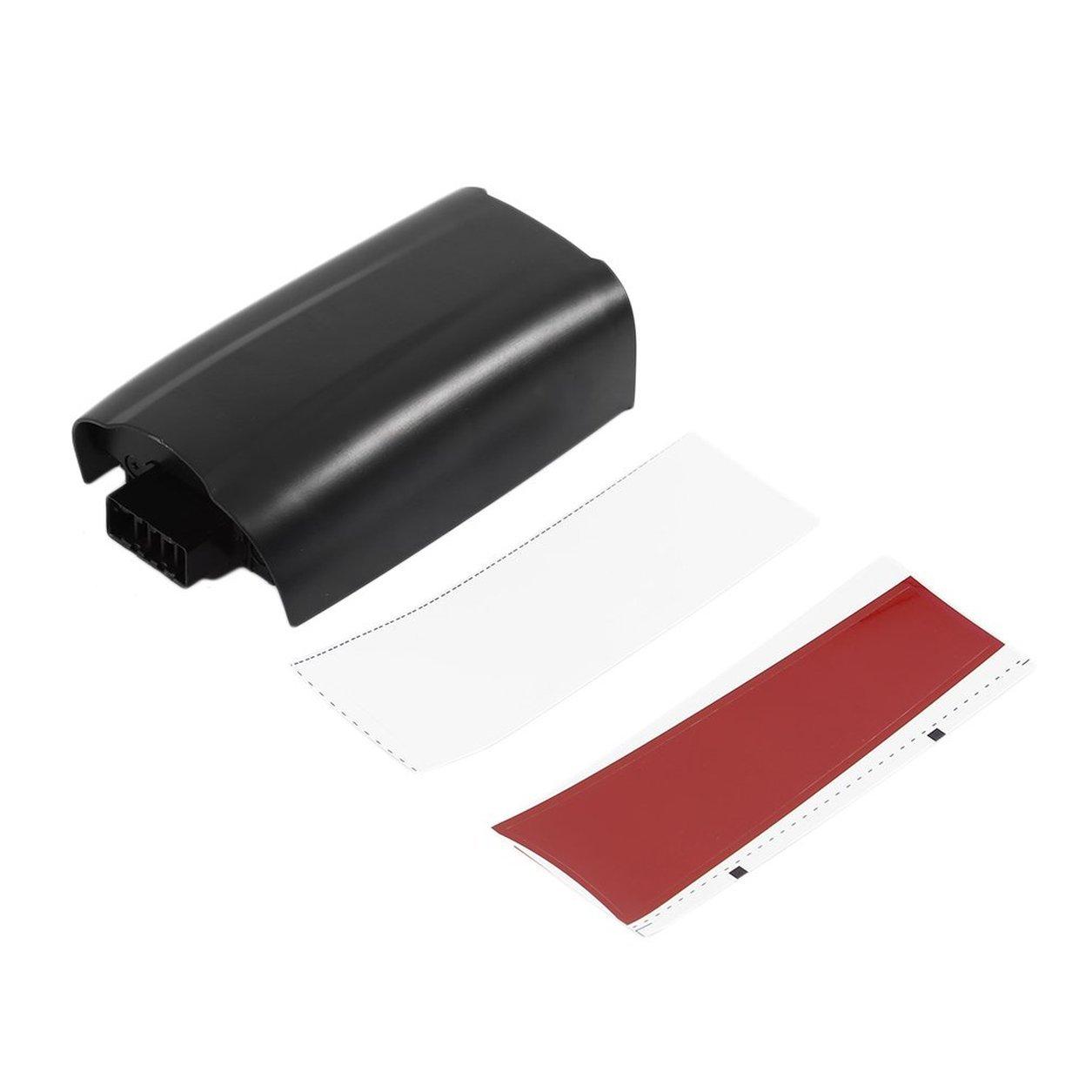 Dailyinshop 3100Mah Lithum-Ion Polymer Baterí a Recargable para Loro Bebop 2 Drone