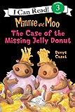 Minnie and Moo, Denys Cazet, 0060730099
