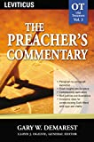 Leviticus (The Preacher's Commentary, Vol. 3)