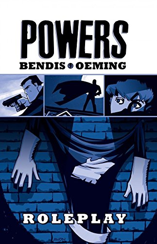 Powers Vol. 2: Roleplay (Powers (2000-2004))