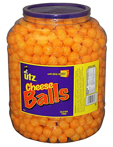 10 Best Cheese Puffs