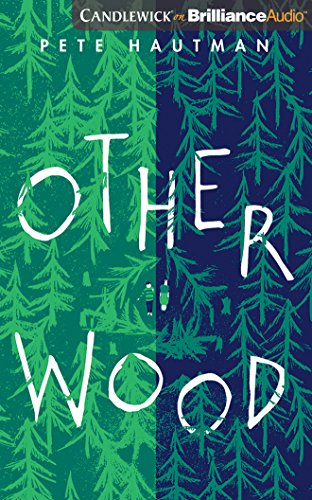 Otherwood by Candlewick on Brilliance Audio