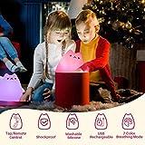 Cat Lamp, GoLine Gifts for Women Teen Girls
