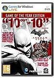 Batman Arkham City GOTY [Download] thumbnail