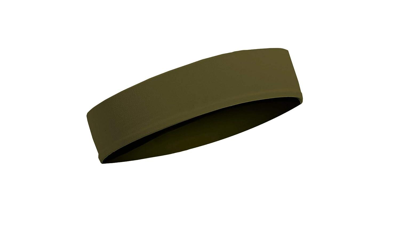 JUNK Brands Unisexs OD Green Baller Headband