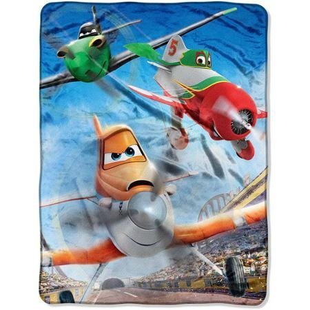 Officially Licensed Disney Planes