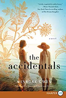 Book Cover: The Accidentals: A Novel