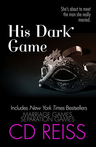 His Dark Game: The Complete Games -