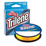 Berkley CWPS4-KG Trilene Cold Weather Fishing Line Review