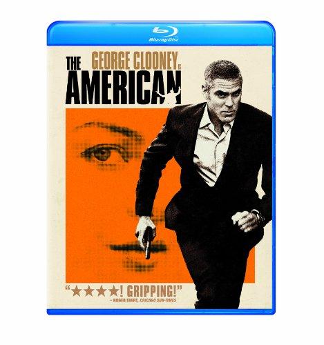 The-American-Blu-ray