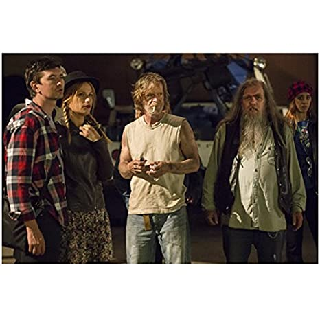 Macys Last Brand Standing >> Shameless William H Macy As Frank Gallagher Smoking And Standing