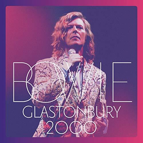 Glastonbury 2000 (3LP) (Best David Bowie Record)