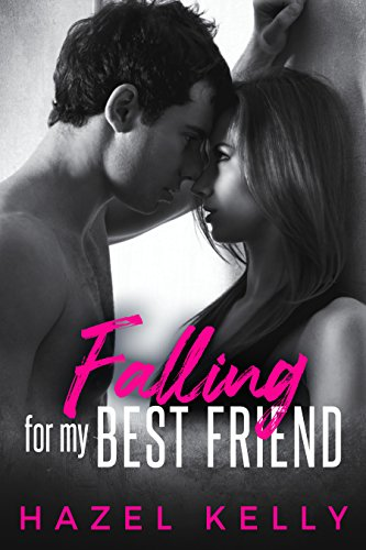 Falling for my Best Friend (Fated Series Book 1) (Falling For Best Friend)