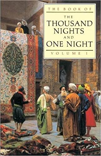 One Thousand And One Nights Summary