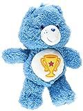 Just Play Care Bear Fluffy Friends Bean Champ Plush