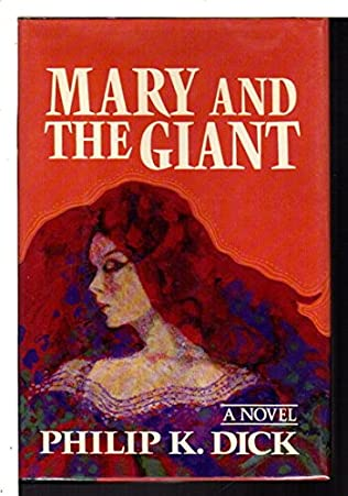 book cover of Mary and the Giant