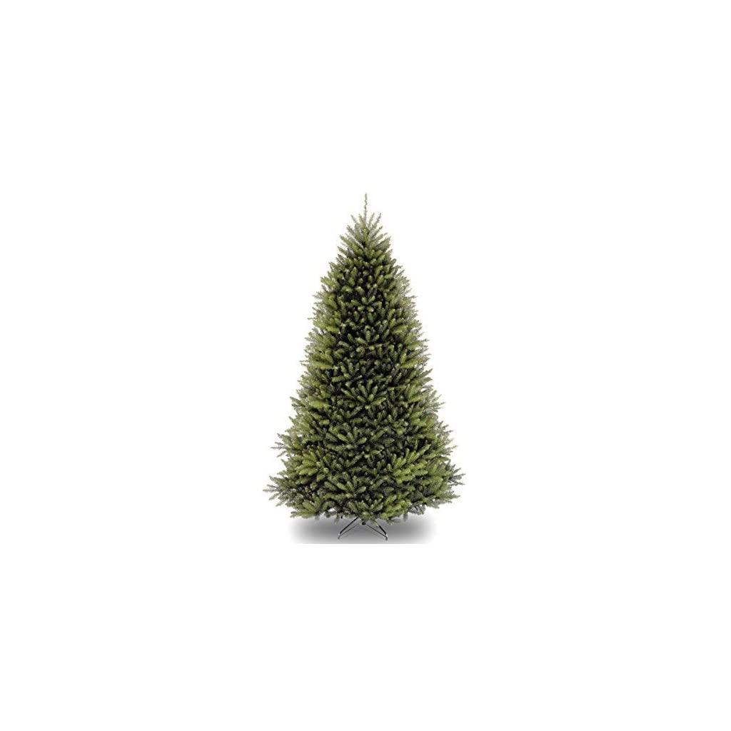 National-Tree-Dunhill-Fir-Hinged-Tree