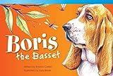 Boris the Bassett (library bound) (Fiction Reader)