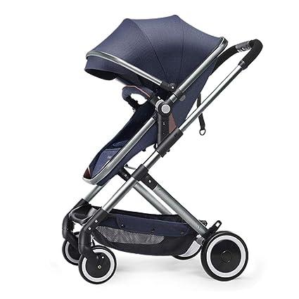 Amazon.com: CDREAM Cochecito de bebé reclinable de viaje ...