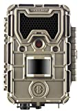Bushnell 119876C Trophy Cam Aggressor HD Camera, 20 Megapixel, No Glow, Tan