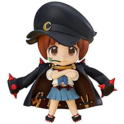 Good Smile Kill La Kill: Mako Mankanshoku Nendoroid Action Figure Fight Club-Spec Two-Star Goku Uniform Ver.: Toys & Games