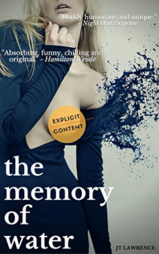 The Memory of Water (Free Kindle Erotica Books compare prices)