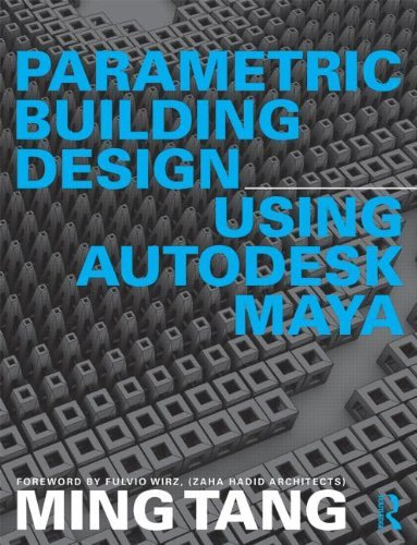 Design Using Autodesk Maya by Ming Tang (2014-02-15) ()