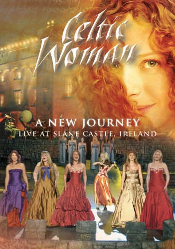 Celtic Woman: A New Journey--Live at Slane Castle - Slane Castle