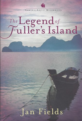 The Legend of Fuller's Island