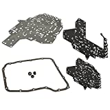 BD Diesel 1030373 Protect68 Gasket Plate Kit-Dodge 6.7L 2007.5-2016 My 68Rfe Transmission