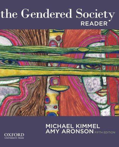 The Gendered Society Reader
