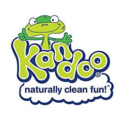 Kandoo Flushable Biodegradable Training and Kids Cleansing Wet Wipes with Moisturizing Lotion Refillable Tub, Sensitive, 50 Count, 6 Pack