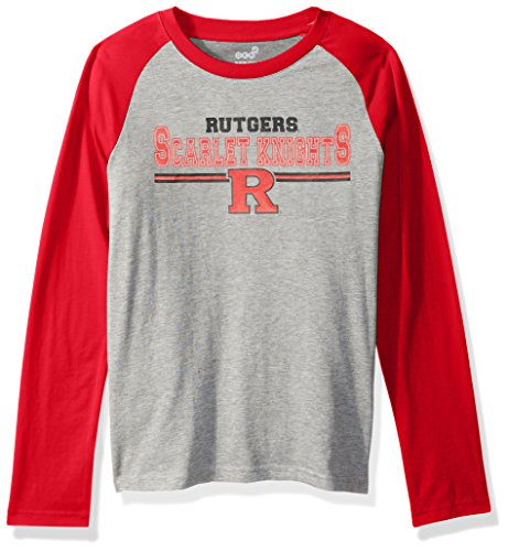 NCAA Rutgers Scarlet Knights Youth Boys
