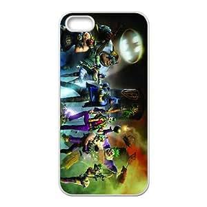 joker vs batman iPhone 4 4s Cell Phone Case White gift pjz003-3885916